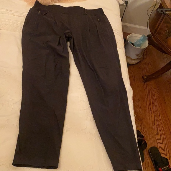 LULULEMON cold weather athletic pants